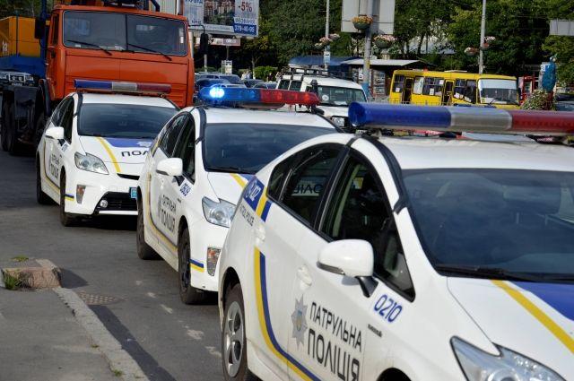 Взрыв вДень независимости Украины оказался хулиганством— СБУ