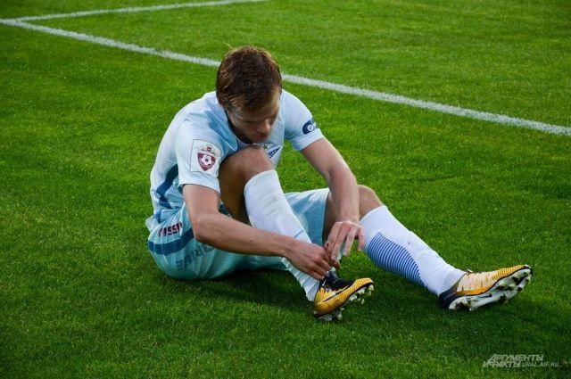 23:32 24/08/2017  0 166  Зенит вышел в групповой этап Лиги ЕвропыДва гола в ходе встречи забил Александр Кокорин