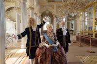 Фильм расскажет о том, как Эрмитаж стал музеем.
