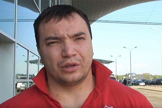 Спортсмены Хабаровска считают, что имя Андрея Драчева нужно дать одной из улиц его родного города