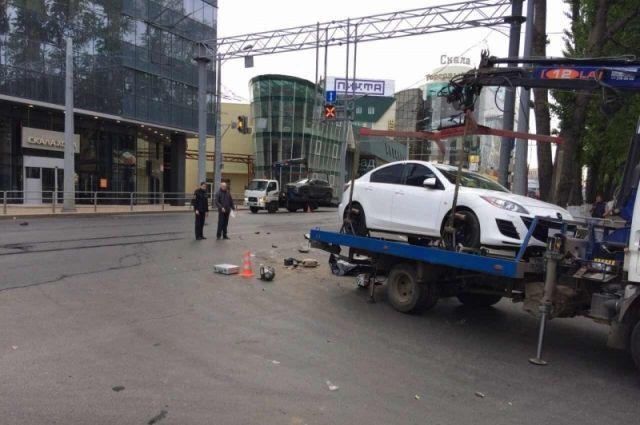 Стоимость услуг эвакуаторов вОмской области снизят