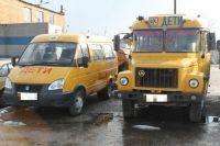 Школьный автобус для сельских детей - единственная надежда на доступное качественное образование.