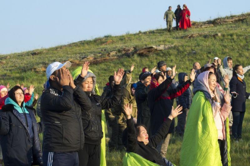 Народ Хакасии трепетно хранит историю и культуру родного края.