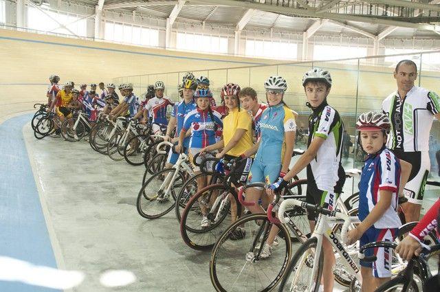 Закроет соревнования по велоспорту «Гонка с выбыванием».