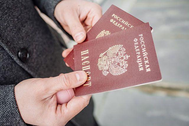 займ денег без паспорта