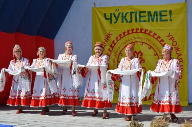 Празднование прошло в селе Матвеевка в субботу, 26 августа.