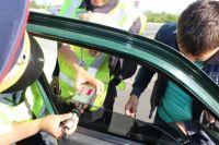 Десять суток ареста получил тюменец за тонировку автомобиля