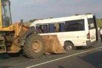Водители автомобилей не пострадали.