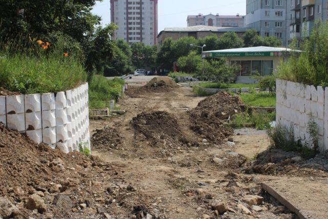 Примеры работы программы «Формирования современной городской среды» уже есть.