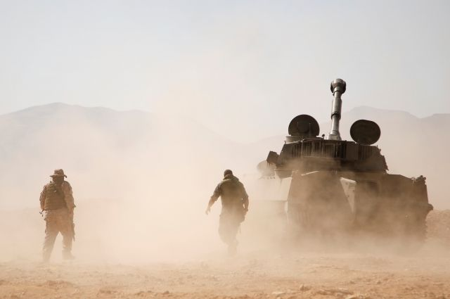 Армия Ливана прекратила вести боевые действия противИГ уграниц Сирии