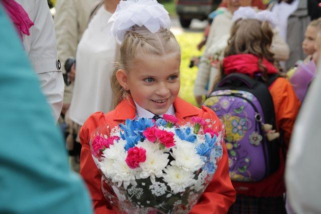 1 сентября в Барнауле пройдет праздничная программа.