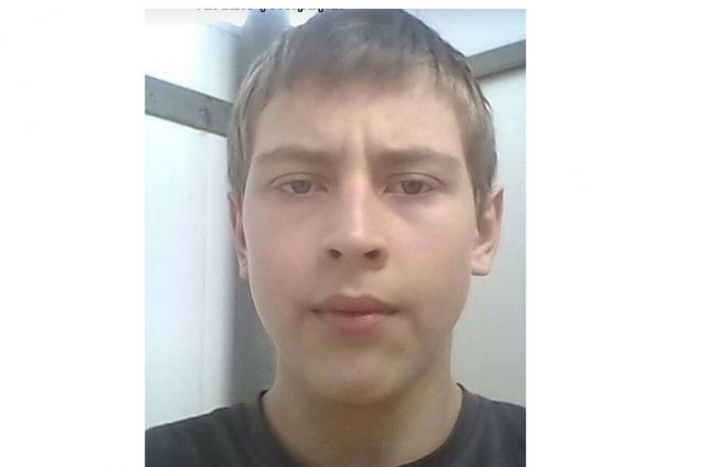 Дмитрий не появлялся дома с 24 августа.