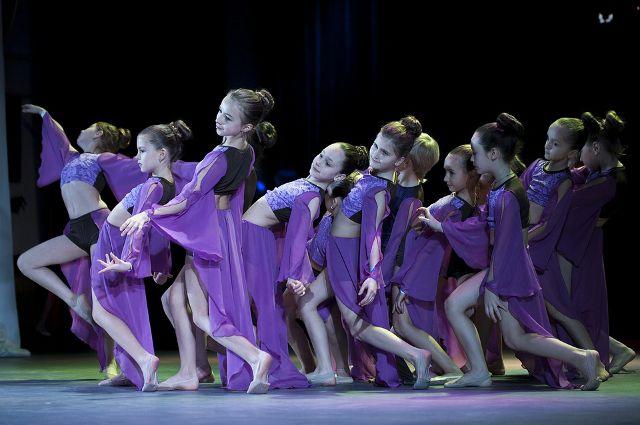 В Тюмени пройдет Международный детский конкурс «Мир вашему дому»