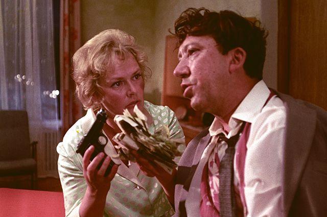 Омичи увидят звёзд кино 1970-х годов и кадры из лучших фильмов.