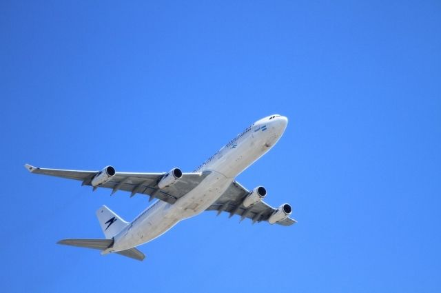 Прямой рейс соединит Тюмень и Казахстан