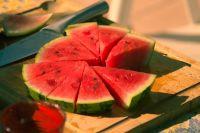 Арбузные корки - отличный ингредиент для полезного и вкусного десерта