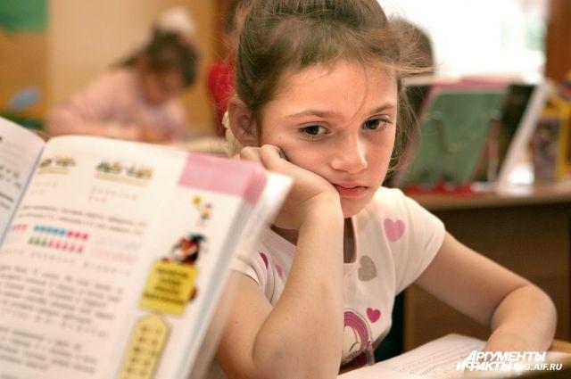 Более 74 тысяч калининградских школьников будут учиться по новым стандартам.