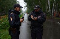 В Топках полицейские вернули домой сбежавшего подростка.