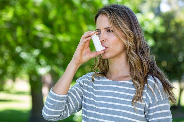 Бронхиальная астма: причины, признаки, методика лечения
