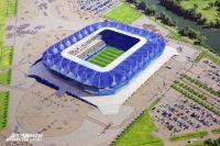 После ЧМ-2018 власти Калининграда продадут название стадиона инвестору.