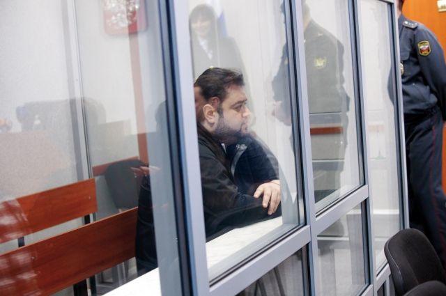 Анатолий Зак - единственный из осуждённых в деле о пожаре, кто продолжает отбывать наказание.