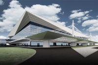 Новый терминал откроют в декабре 2017 года.