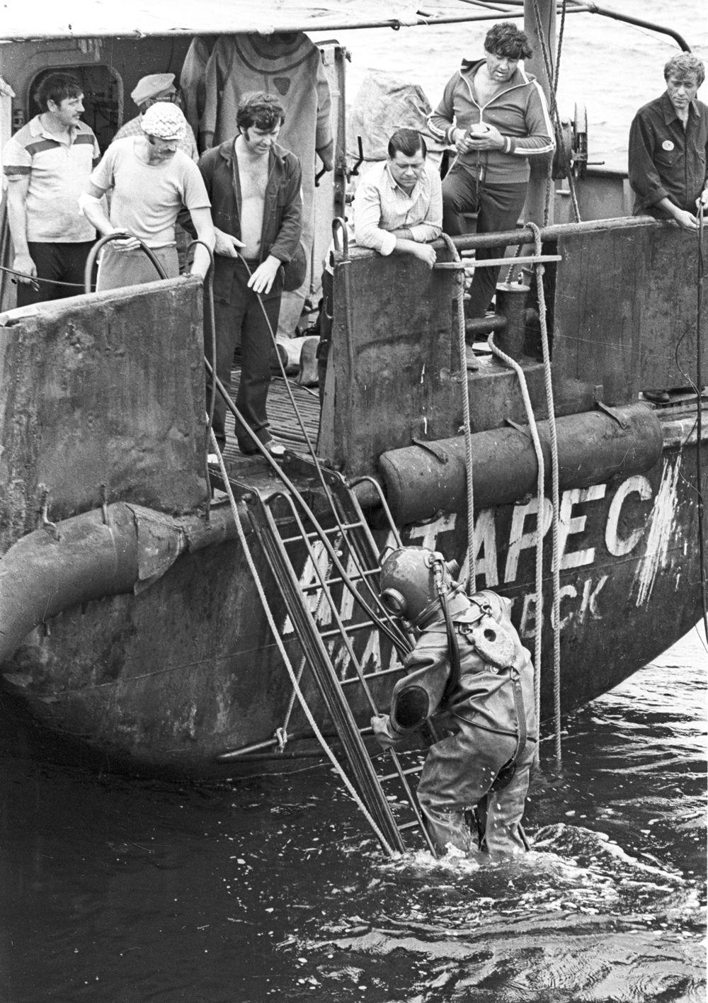 Фото затонувшего адмирала нахимова приключениях