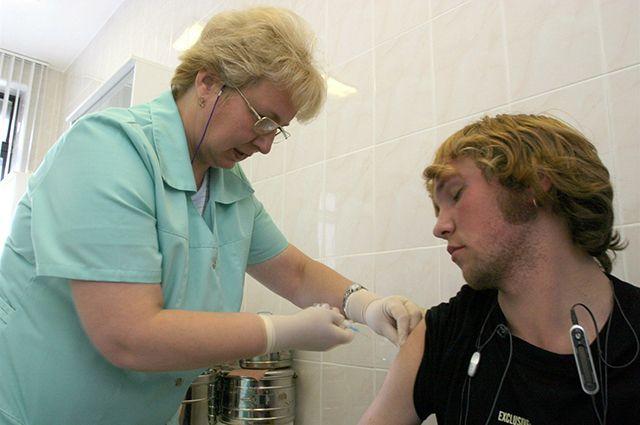 Вакцинация против гриппа – это залог формирования устойчивого иммунитета и защита от простудных заболеваний.