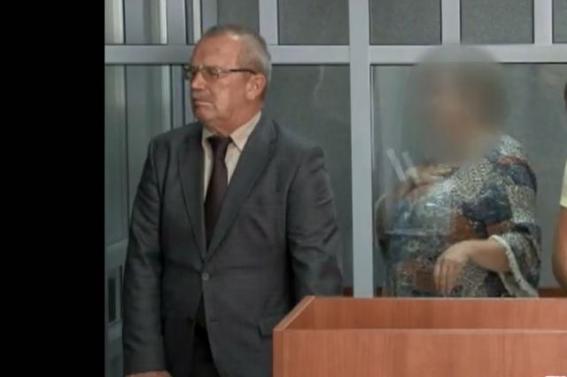 Суд приговорил Ирину Чуракову к четырём годам колонии.