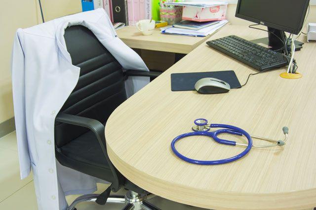 Даже молодые врачи, медсёстры и управленцы могут участвовать в конкурсе.