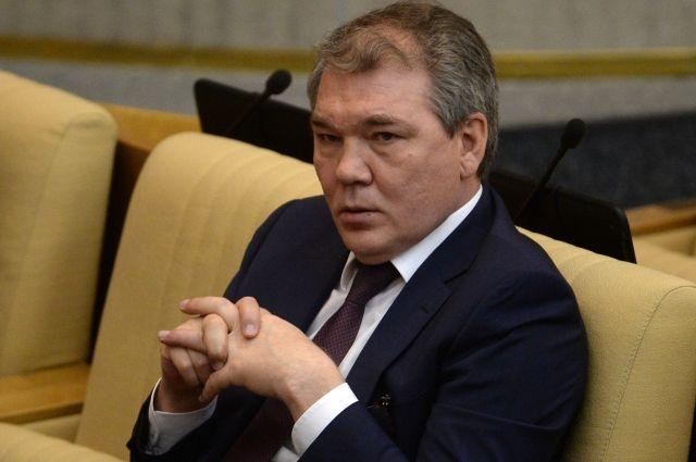 ВСовфеде пояснили намерение Украины объявитьРФ «страной-агрессором»