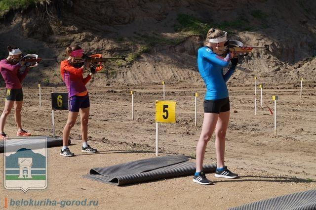 В Тюменской области состоится соревнование особых биатлонистов
