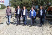 Глава Кемерова рассказал, каким будет бульвар Строителей после ремонта.