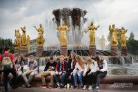 Организаторы фестиваля считают: за три дня «Город образования» посетят 30 тысяч человек.