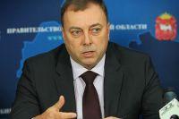 Виталий Тесленко.