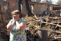 Татьяна Дмитриевне Сущенко на следующий день после пожара предложили отправиться в пансионат «Красный десант», что в Таганроге, где для неё подготовлена койка. Но она отказалась: в Ростове живёт вся её семья.