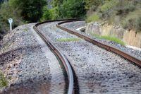 На железной дороге погиб тюменец