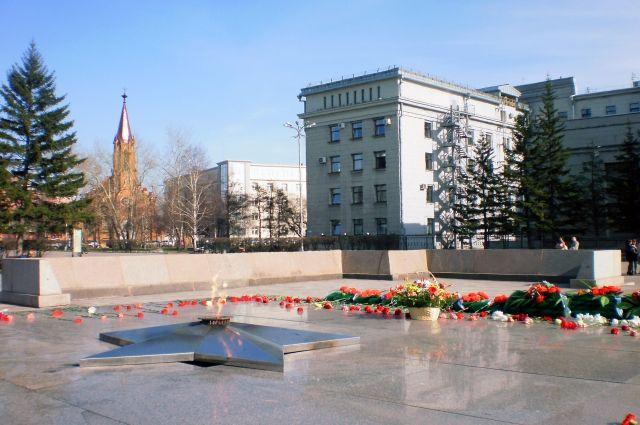Родственники погибшего участника ВОВ могут жить в Иркутске.