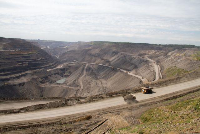 В Кузбассе применят новые методы рекультивации нарушенных земель.
