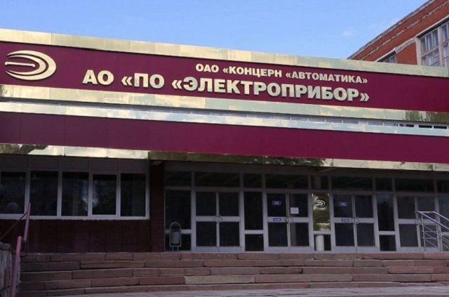 В течение дня на площадке «Электроприбора» выполнялись практические задания и проходили теоретические экзамены.