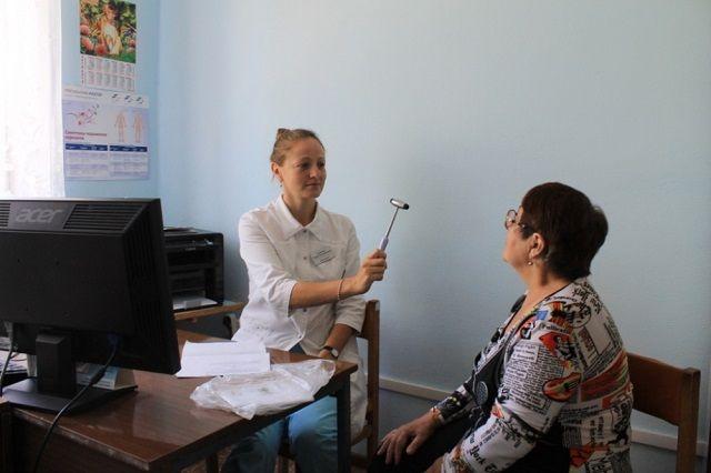 Субботние акции врачей пользуются популярностью у пензенцев.