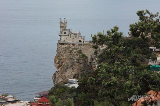 ВКрыму недовольны отказом США забыть про Крым