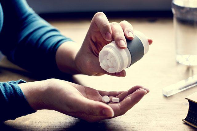 Тайны дешёвых таблеток. Какие известные лекарства продлевают жизнь