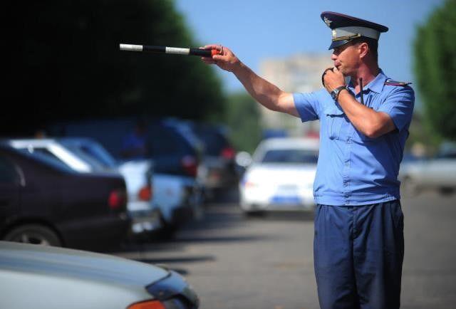 В Муравленко на дорогах ловили должников