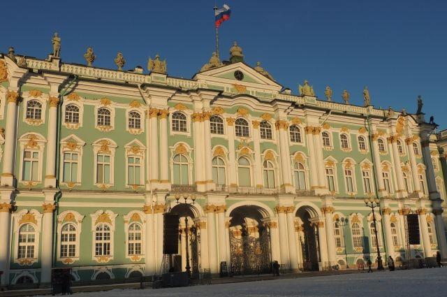 Таркосалинские ребята едут в Санкт-Петербург