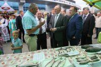 Сельское хозяйство губернатор назвал одной из точек роста. Недавняя агропромышленная выставка в Челябинске подтвердила огромный потенциал этого направления.