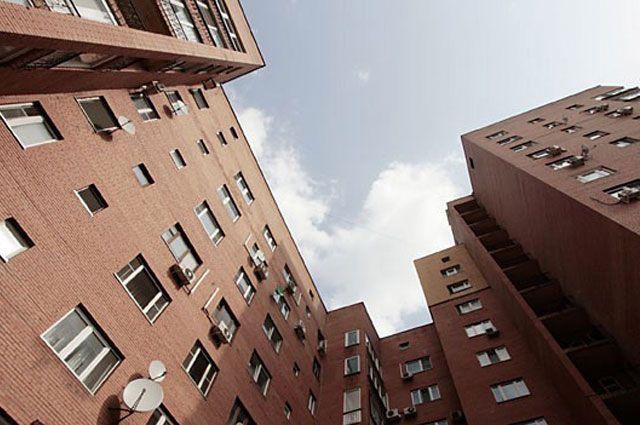 Государство разрешит украинцам покупать жилье в лизинг