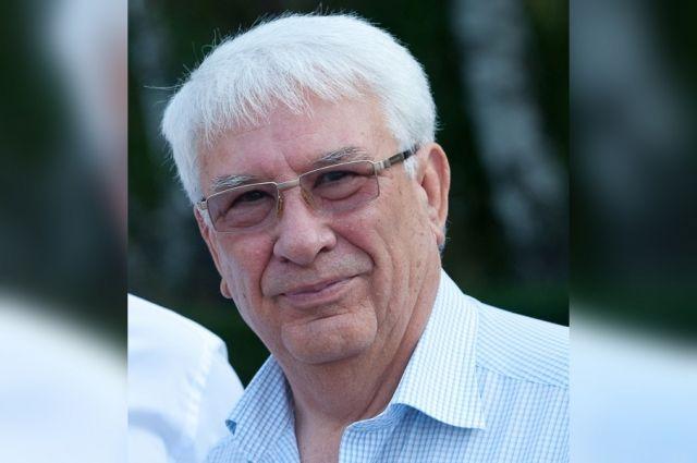 Валерий Юревич.