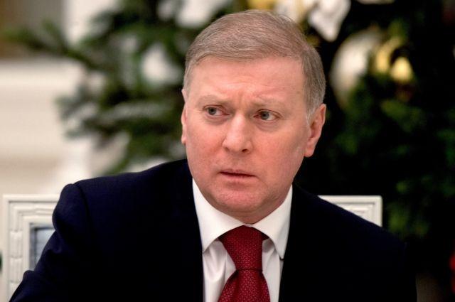 Президент и совладелец многопрофильной ОАО «Группа Альянс», председатель совета директоров ООО