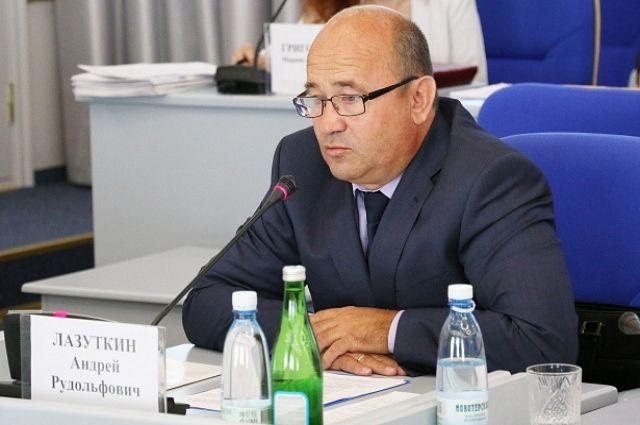 1-ый замминистра возведения Ставропольского края стал фигурантом уголовных дел